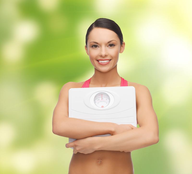 goede weegschaal met vetpercentage